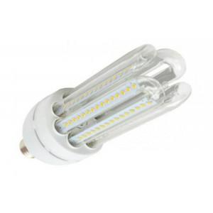 LED žárovka 22W 102xSMD2835 E27 CCD 1980lm TEPLÁ